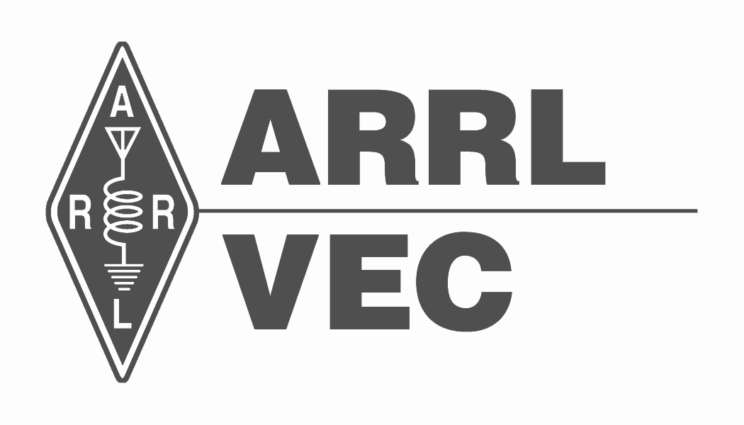 VE Team West ARRL VEC Logo